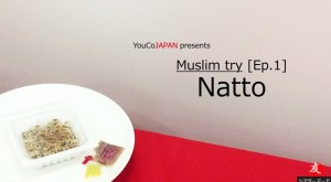 Muslim Try Ep.1 Natto   YouTube_2