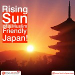 Muslim Friendly Japan