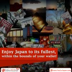 Tips for a Wallet Friendly Japanese Trip