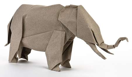 Origami animals - YoucoJapan