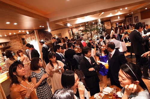 Japanese reception
