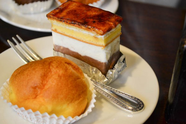 Shirotae's Cheesecake Japan