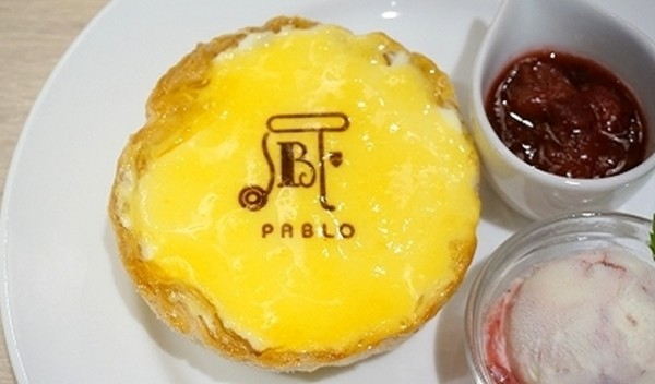 Pablo's Cheese Cake japan