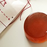 Azuki and Brown Sugar Soap Japan