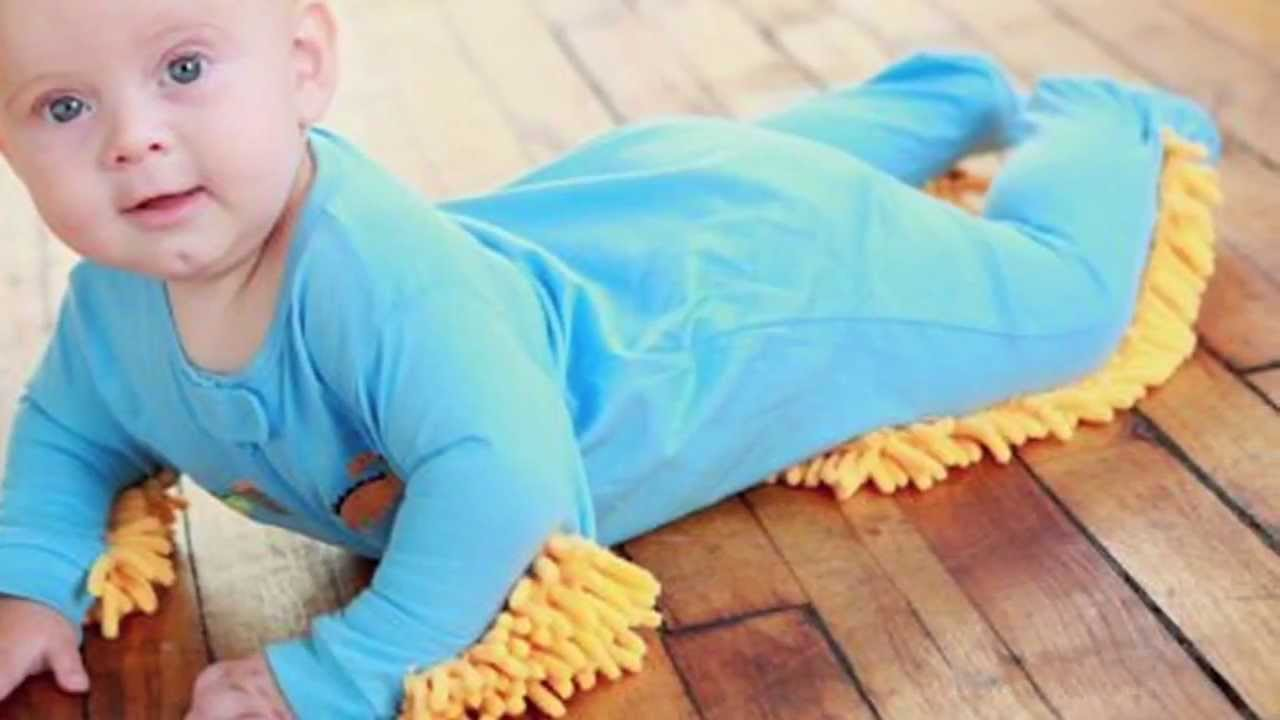 baby mop dress - youcojapan