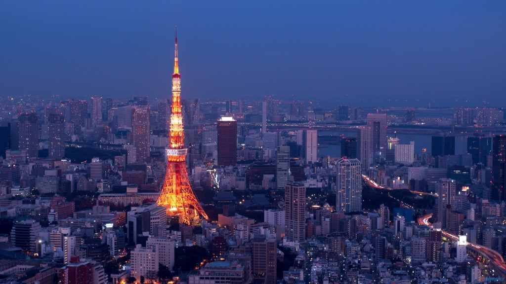 tokyo-tower-at-night-light